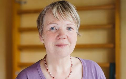 Ulrike Kecker