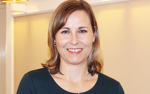 Marion Lang